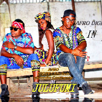Julufumi by Afro Digit