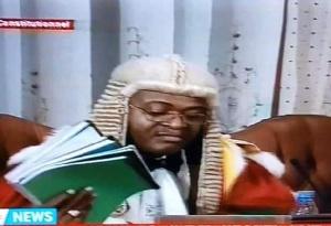 Une relation qui a débuté à l'époque où Emile Essombé était procureur à Ngaoundéré