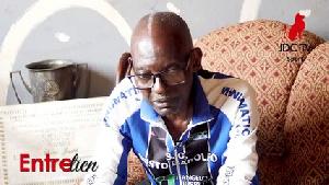 Joseph Kono, internationale camerounais