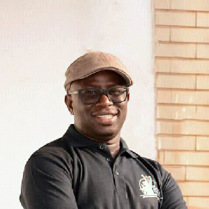 Guibai Gatama, journaliste