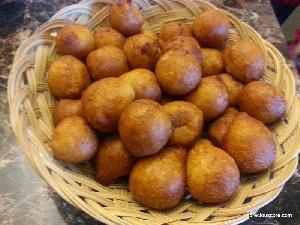 L'histoire de la Camerounaise vendeuse de beignets devenue milliardaire