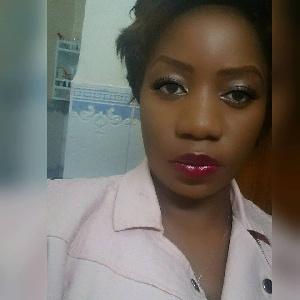 Rose Amougou, la fille de Amougou Belinga