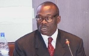 Les faits de détournement de la somme de 343 532 969 Francs CFA  lui étaient imputés.