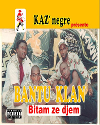 Le groupe Bantu Klan