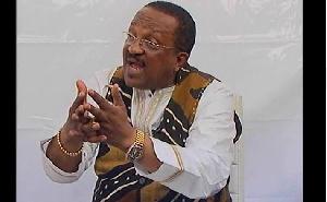 Gilbert Baongla