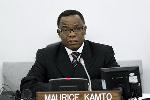 Il informe ses partisans de la diaspora 'qu'il ne sera pas en mesure de les rencontrer'