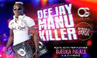 DJ Manu Killa