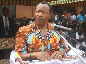 Il est temps que Nganou Djoumessi réponde à ces questions