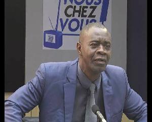 Nkou Mvondo Absent de la scène politique nationale depuis des mois