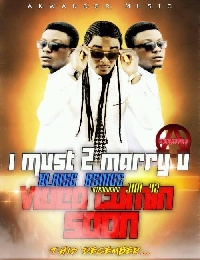 I Must to Mary You by Blaise Bsings ft Jim42