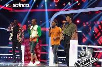 The Voice Africa diffusée sur Vox Africa