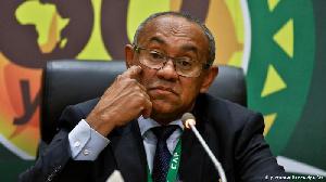 Le président de la CAF se prononce sur le sort du CHAN Total Cameroun 2020