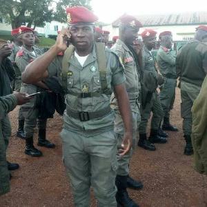 Des gendarmes accusés de réprimer les droits des  camerounais