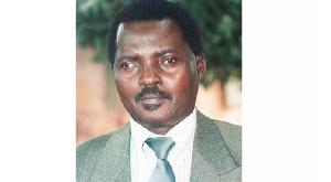 Je n'ai aucune intention de redemander le PCRN à Cabral Libii - Robert Kona