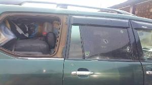 La ville de Mfou a été bouclée par des hommes en tenue