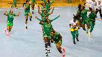 Can de handball dames: les Lionnes se qualifient pour les quarts de finale