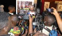 L'initiative a été lancée par Georges Williams en réponse aux problèmes  d'insécurité  au Cameroun.