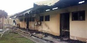 Le Cameroun a connu des événements violents au mois d'avril
