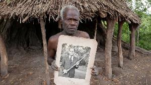 Prince Philip : ces tribus du Vanuatu qui pleurent la mort de leur 'âme guide'