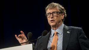 Un porte-parole de M. Gates a nie que sa décision de se retirer avait un rapport avec l'enquête