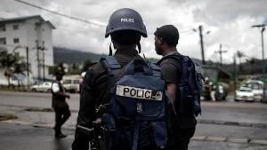 La ville de Yaoundé a enregistré l'explosion de deux engins explosifs improvisés