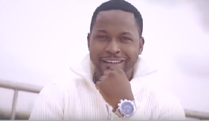 Adah Akenji, réalisateur de cinéma et mari de Sandrine Nnanga