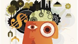 Notre cerveau peut nous rendre pauvre