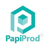 Logo Papi Prod