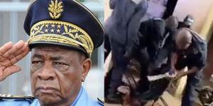 Les 5 policiers avaient torturé un civil à la machette