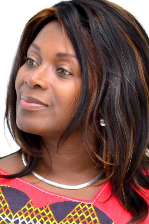 Angele Etoundi Essamba