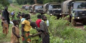 1 800 personnes se sont déplacées vers des centres urbains