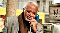 Célèbre acteur du cinéma camerounais