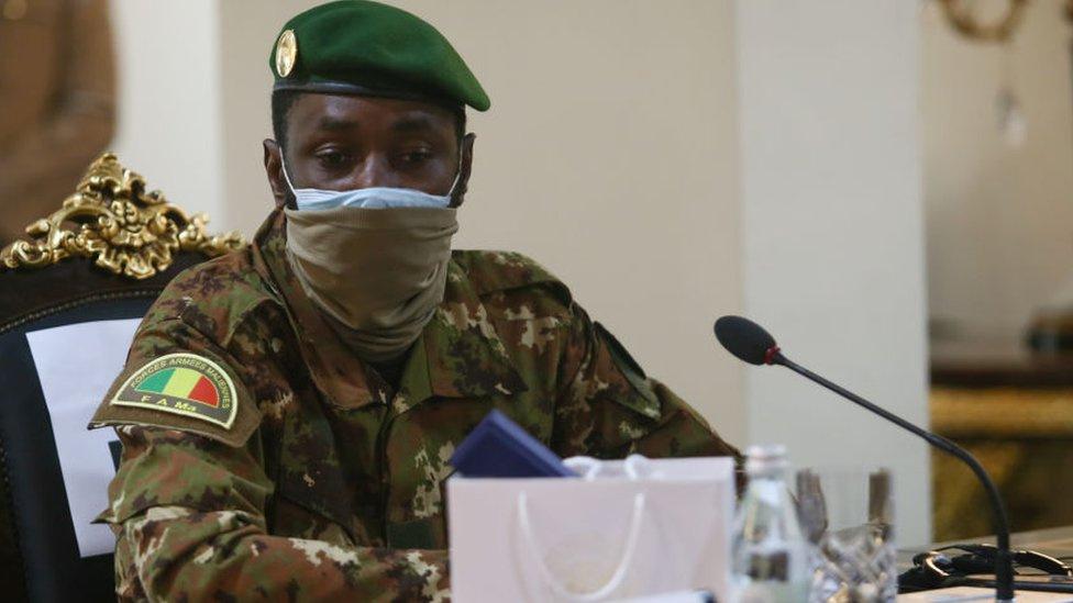 la CEDEAO a décidé de ne pas imposer de sanctions économiques au Mali