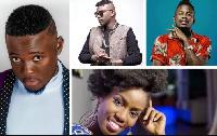 Artistes africains à suivre