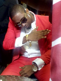 Stanley Enow