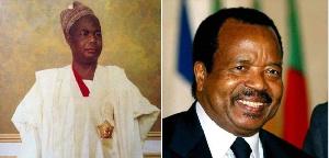 'Je reconnais humblement m'être trompé sur la personne Biya'