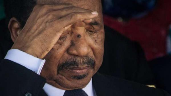 'Paul Biya est un homme méprisant, insultant'