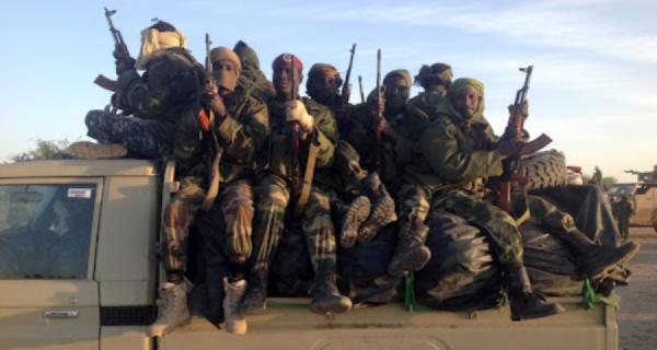 Plusieurs éléments de l'armée camerounaise sont morts calcinés
