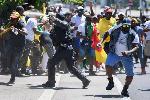 La BAS France a réussi à menacer la sécurité de Biya à Lyon