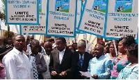 Les accusations contre le leader du MRC fusent de certains de ses militants