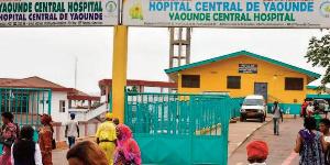 L'Hôpital Central de Yaoundé
