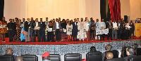 'Les Écrans noirs' qui se déroulera au Cameroun du 13 au 20 juillet 2018