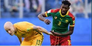 Zambo Yaounde Lions Camerounweb