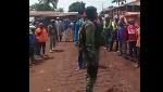 NOSO : un militaire refuse de tuer les Ambaboys et devient la star du web (vidéo)