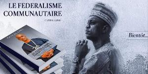 Le livre de Cabral Libii bientôt disponible