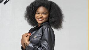 Indira, chanteuse camerounaise du gospel
