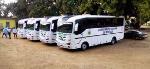 Est : un service de transport urbain pour la ville de Bertoua