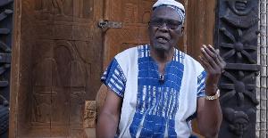 Sa majesté Sokoudjou s'oppose à l'humiliation de Paul Biya