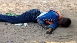 Le corps sans vie d'un conducteur de moto découvert à Maroua