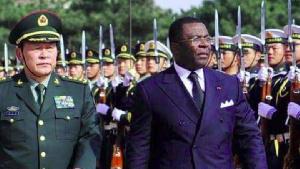 L'arrestation de Mebe Ngo'o sonne le glas du renouveau